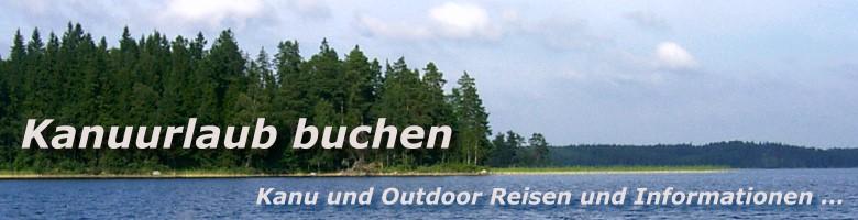 Kanuurlaub buchen - Kanu & Outdoor Reisen und Informationen online ...