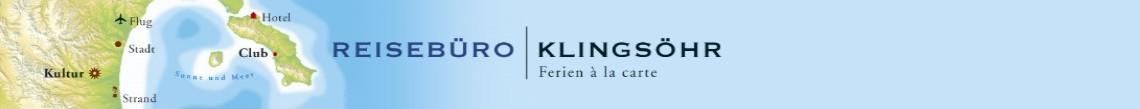 Reiseb�ro Klings�hr M�nchen