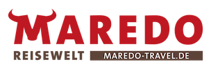 MAREDO Travel - Logo