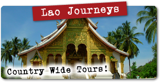 Lao Journeys