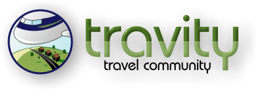 Travity - Travel Community - Startseite