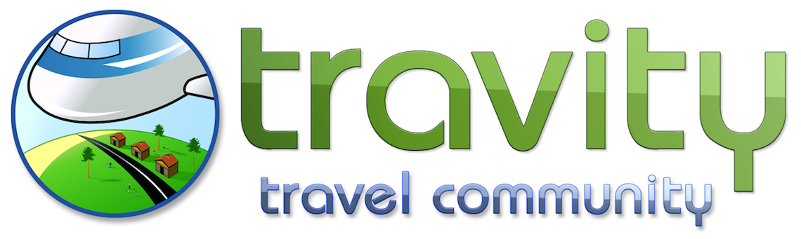 travity - travel community