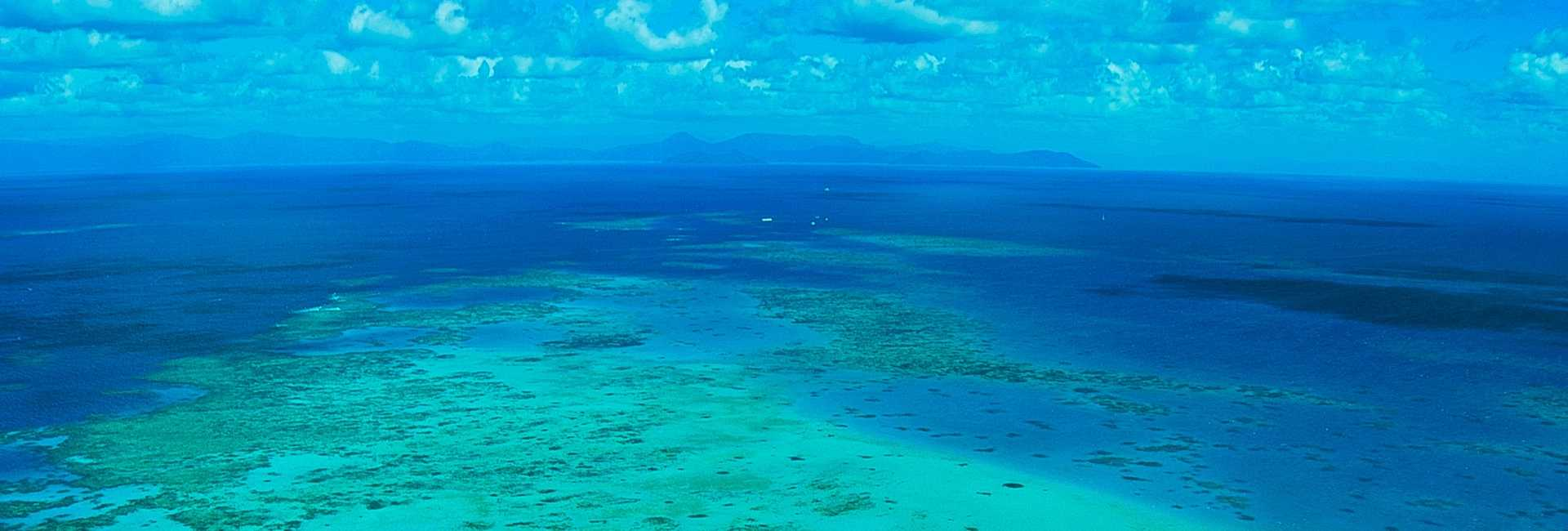 Great Barrier Reef Schnorcheln - Australien